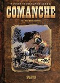 Comanche - Red Dust Express