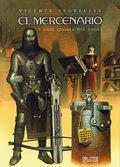 El Mercenario - Die Formel des Todes