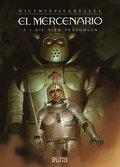 El Mercenario - Die vier Prüfungen