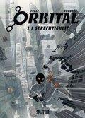 Orbital - Gerechtigkeit