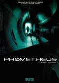 Prometheus - Sarkophag