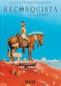 Reconquista - Die Horde der Lebenden