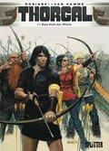 Thorgal - Das Volk der Pfeile