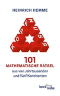 Kopfnuss - 101 mathematische Rätsel