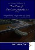 Handbuch für klassische Motorboote (1920)