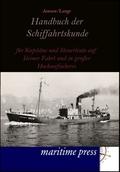 Handbuch der Schiffahrtskunde