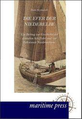 Die Ever der Niederelbe