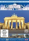 Die schönsten Städte der Welt, Berlin, 1 DVD