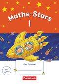 Mathe-Stars: 1. Schuljahr