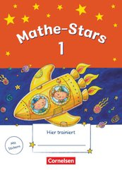 Mathe-Stars - Regelkurs - 1. Schuljahr