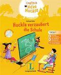 Huckla verzaubert die Schule, (TING-Edition), m. Audio-CD