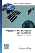 Projects of the European Space Agency