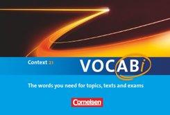 Context 21: VOCABI