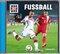 Fussball, Audio-CD - Was ist was Hörspiele