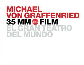 Michael von Graffenried 35 mm Leica Film