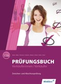 Prüfungsbuch Verkäuferinnen / Verkäufer, m. Prüfungs-CD-ROM