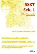 Das Schemapädagogische Selbstkontroll-Training (Sek.1), m. DVD