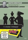 Schachtaktik, DVD-ROM - Tl.1
