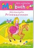 Mein schönstes Malbuch, Märchenhafte Prinzessinnen