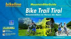 bikeline MountainBikeGuide Bike Trail Tirol