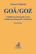 GOÄ / GOZ, Kommentar