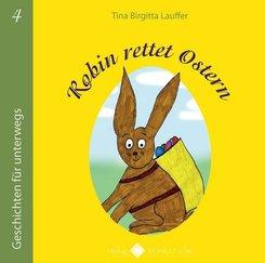 Robin rettet Ostern