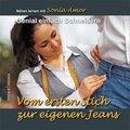 Vom ersten Stich zur eigenen Jeans