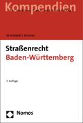 Straßenrecht Baden-Württemberg