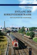 Entlang der Korkenziehertrasse von Solingen bis Haan