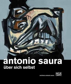 Antonio Saura