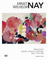 Ernst Wilhelm Nay - Bd.3