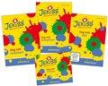 JEKISS. Jedem Kind seine Stimme - Sing mit!: Lehrerpaket (Konzeptband, Liederbuch, CD-Paket und DVD)