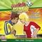 Die Teufelskicker - Blau-Gelb gegen die Teufelskicker!, 1 Audio-CD