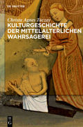 Kulturgeschichte der mittelalterlichen Wahrsagerei
