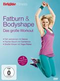 Fatburn & Bodyshape - Das große Workout, 1 DVD