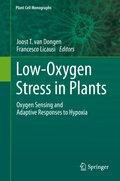 Low-Oxygen Stress in Plants
