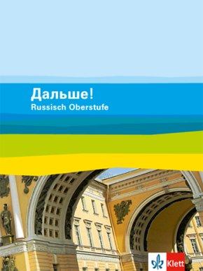 Dalsche! - Russisch Oberstufe: Schülerbuch