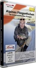 Alpines Fliegenfischen, DVD