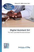 Digital Assistant Siri