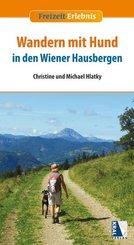 Wandern mit Hund in den Wiener Hausbergen