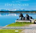 Fünfseenland: Starnberger See, Ammersee, Wörthsee, Pilsensee, Weßlinger See, Isartal