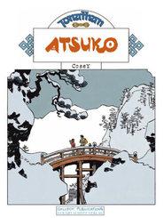 Jonathan: Atsuko; Bd.15