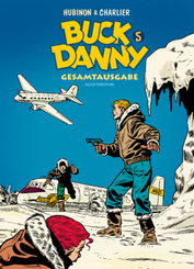 Buck Danny Gesamtausgabe - Bd.5