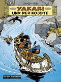 Yakari - Yakari und der Kojote