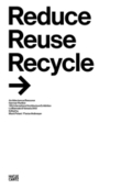 Reduce, Reuse, Recycle, English Edition