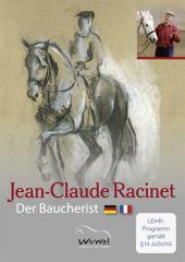 Der Baucherist, 1 DVD