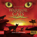 Warrior Cats, Special Adventure, Das Schicksal des WolkenClans, 6 Audio-CDs