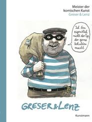 Meister der komischen Kunst; Greser & Lenz