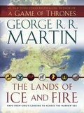 The Lands of Ice and Fire, 12 maps