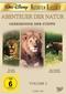 Geheimnisse der Steppe, 1 DVD